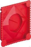 Kaiser Signal-Deckel 100x100mm 1181-95