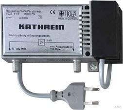 Kathrein Hausan.verstärker VOS 11/F