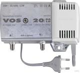 Kathrein Hausanschluss-Verstärker 5-65/85-1006 MHz VOS 20/RA-1G