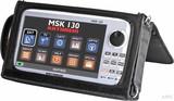 Kathrein Messempfänger Touch TFT 9Z MSK 130/OIA