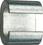 Klauke C-Abzweigkemme MCK1016 (25 Stück)
