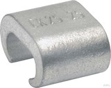 Klauke C-Klemme CK25 (25 Stück)