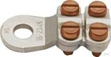 Klauke Klemmkabelschuh 185-300qmm 592R/12 (5 Stück)