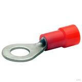 Klauke Quetschkabelschuh 0,5-1qmm isoliert 620/6 (100 Stück)