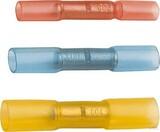 Klauke Stossverbinder 0,5-1qmm isoliert 670 WS (100 Stück)