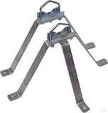 Kreiling Masthaltebügelset Abstandha.26cm SWS 030