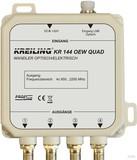 Kreiling Wandler optisch/elektrisch Opto/4Ausg.Quad KR 144 OEW QUAD