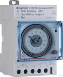 Legrand Tagesschaltuhr 230V MicroRexP-PT31412823