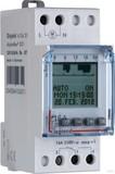 Legrand Wochenschaltuhr 230V/AC 1K AlphaRex3D21/412631