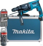 Makita Kombihammer für SDS-Plus 26mm HR2631FT13