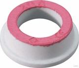 Mersen D-Ring-Paßeinsatz D II, 6A grün 01652.006000 (25 Stück)