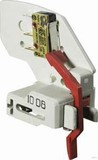 Mersen Mikroschalter NH Gr.000-00 MS4L2-5B6PRES (3 Stück)