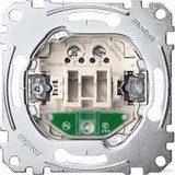 Merten Aus-Kontrollschalter-Eins. 2-pol.16AX 250VAC MEG3502-0000