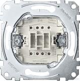 Merten Aus/Wechselschalter-Eins. 1-pol.10AX 250V AC MEG3116-0000
