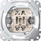 Merten Aus/Wechselschalter-Eins. 1-pol.16AX 250VAC MEG3516-0000