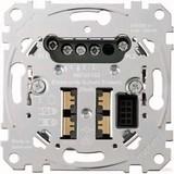 Merten Elektronik-Schalt-Einsatz 2fach MEG5152-0000