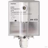 Merten KNX Helligkeit/Temp.sensor lgr 663991