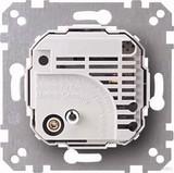 Merten RT-Regler-Einsatz AC230V 5(2)A 536400