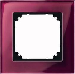 Merten Rahmen Glas 1f.rrt 489106