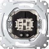 Merten Serien-Kontrollschalter 1-pol.10AX 250V AC MEG3105-0000