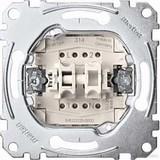 Merten Serienschalter-Einsatz 1-pol.10A MEG3125-0000