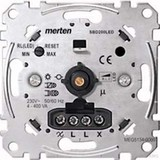 Merten Univers.Drehdimmer-Einsatz für LED-Lampen MEG5134-0000