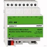 Merten Wetterstation lgr REG-K/4-fach 682991