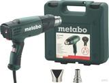 Metabo Heißluftgebläse 2000W HE 20-600