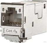 Metz Connect E-DAT Modul TN Cat.6A geschirmt TN E-DAT modul