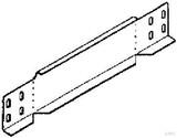 Niedax Reduzierabschluß HxB=322x200mm RA 110.200