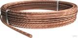 OBO Bettermann Kupferseil 19x2,1mm, Cu Sn S-11-CU SN (50 Meter)