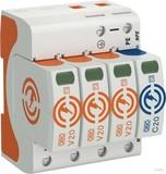 OBO Bettermann SurgeController V20 V20-3+NPE-280 3polig mit NPE 280V