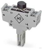 Phoenix Contact Bauelementestecker mit Brückengleichr. ST-B250C1500