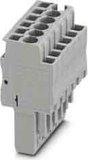 Phoenix Contact COMBI-Stecker SPB 2,5/ 1 GNYE (50 Stück)