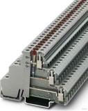 Phoenix Contact Initiatoren-/Aktorenklemme Reihenklemme DIKD 1,5-LA 24GN/U-O