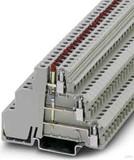 Phoenix Contact Initiatoren-/Aktorenklemme Reihenklemme DIKD 1,5-LA 24RD/U-O