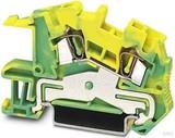 Phoenix Contact Schutzleiterklemme 0,08-4qmm gn-ge STI 2,5-PE