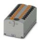 Phoenix Contact Verteilerblock PTFIX 6/18X2,5 GY (8 Stück)