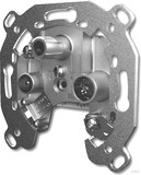 Preisner Televes Durchgangsdose 3-fach Stecktechnik AD 10dB SD33ST-DC