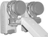 Preisner Televes Multifeedhalter für S85/S100 SH 85100/2