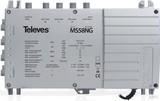 Preisner Televes Multischalter mit Netzteil MS58NG