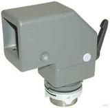Rose System Winkelkupplung GT60/2 496175000