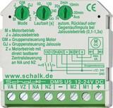 Schalk Auf-/Zusteuerung DMS U5 12-24V DC UP