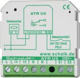 Schalk Trennrelais aktives 1W,230VAV/24VDC PLEV ATR U2