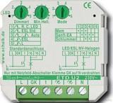 Schalk Universal-Tastdimmer UP 230VAC 0-500VA ETD U2