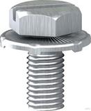 Schneider Electric Schraube m.Scheibe M4x16 AF1VA416 (100 Stück)