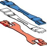 Schneider Electric Verriegelung farblich und mech. KBC16ZL20