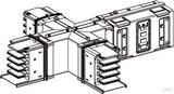 Schneider Electric X-Element f. Richtungsänderung KSA630DXC40