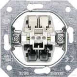 Siemens Aus-/We.-Schaltereinsatz Delta 5TA2156