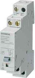Siemens Fernschalter 230VAC 16A 1S 5TT4101-0